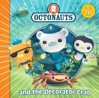 The Octonauts and the Decorator Crab