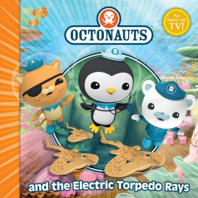 The Octonauts and the Electric Torpedo Rays