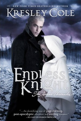 Endless Knight: Book 2