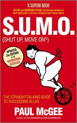 S.U.M.O. (shut Up, Move On)