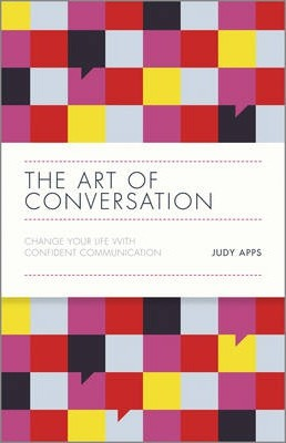 The Art of Conversation Cover Image