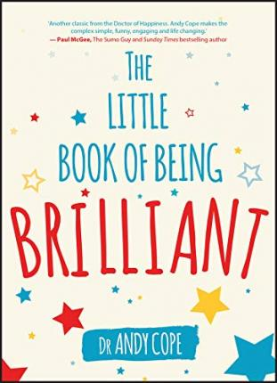 The Little Book of Being Brilliant