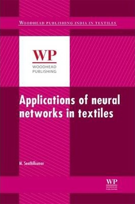 Applications of Neural Networks in Textiles : M