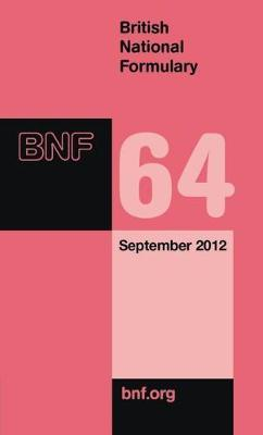 British National Formulary (BNF) 64