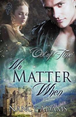 No Matter When Cover Image