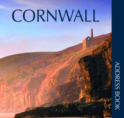 Cornwall Address Book