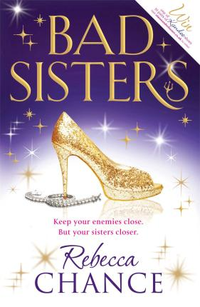 Bad Sisters Cover Image