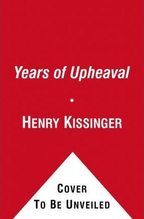Years of Upheaval