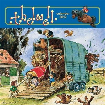 Thelwell 2012