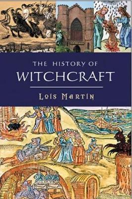 Book: History Of Witchcraft