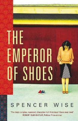 The Emperor Of Shoes
