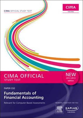 C02 Fundamentals of Financial Accounting - Study Text