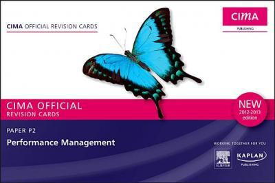 P2 Performance Management - Revision Cards