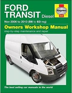 ford transit diesel owner s workshop manual john s mead rh bookdepository com 2017 Ford Transit ford transit diesel owners workshop manual download