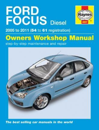 ford focus diesel service and repair manual martynn randall rh bookdepository com 2002 ford focus workshop manual pdf 2002 ford focus workshop manual free download