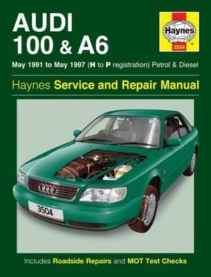 audi 100 a6 owner s workshop manual haynes publishing rh bookdepository com audi 100 manual pdf audi 100 service manual