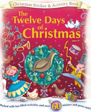 Xmas Activity:12 Days of Christmas