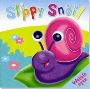 Slippy Snail