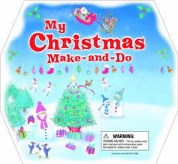 My Christmas Make and Do (A)