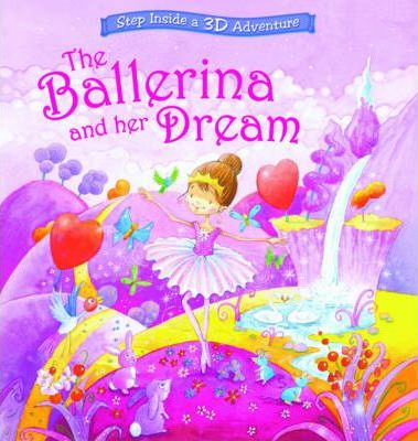 The Ballerina and Her Dream