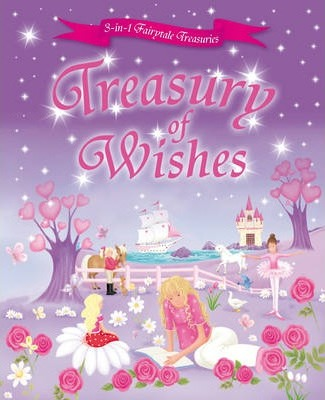 Treasury Of Wishes