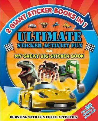 2in1 Ultimate Activity