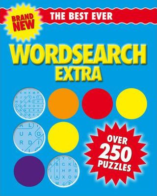 Wordsearch Extra