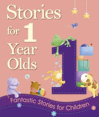 Storytime for 1 Year Olds