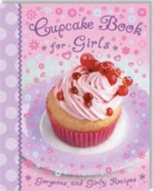 Girl's Book of Cupcakes