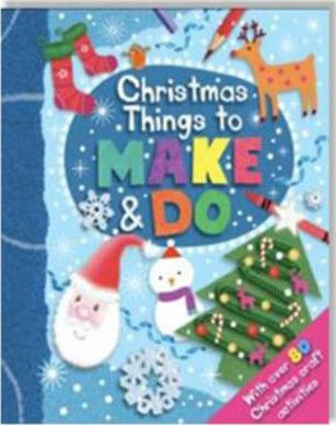 Christmas Make-and-do