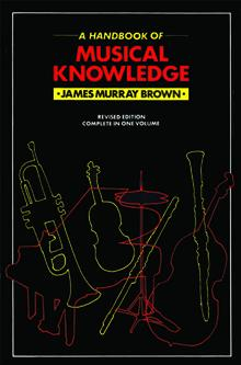 Handbook of Musical Knowledge
