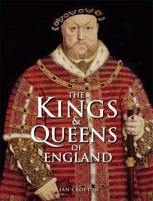 Book: The Kings and Queens of England
