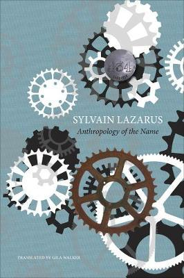 Anthropology of the Name