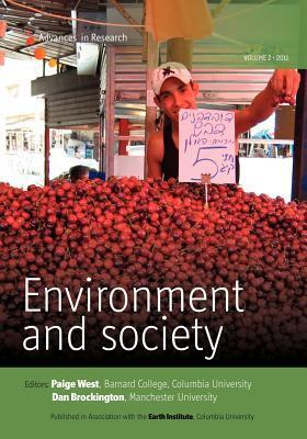 Environment and Society - Volume 2: Advances in Research
