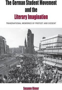 The German Student Movement and the Literary Imagination
