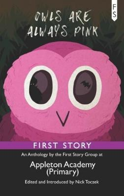 Owls Are Always Pink