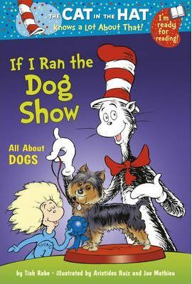 Cat In The Hat  If I Ran The Dog Show