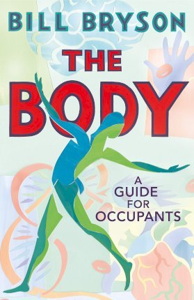 The Body Cover Image