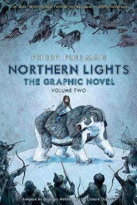 Northern Lights   The Graphic Novel Volume 2 Photo Gallery