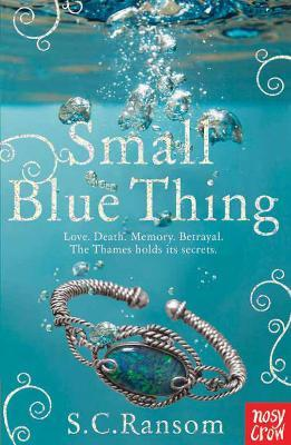 Small Blue Thing
