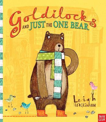 Goldilocks and Just the One Bear