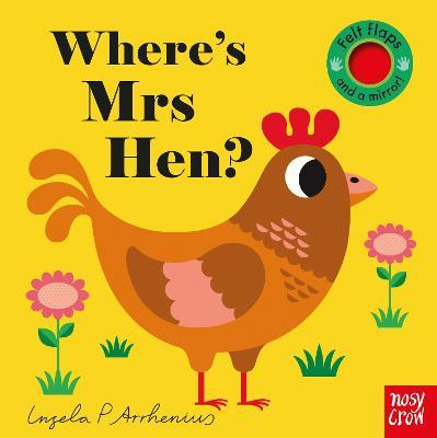Where's Mrs Hen?