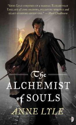 The Alchemist of Souls