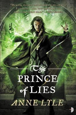 The Prince of Lies