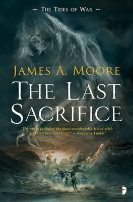 The Last Sacrifice  TIDES OF WAR BOOK I