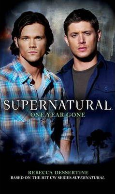 Supernatural: One Year Gone Cover Image