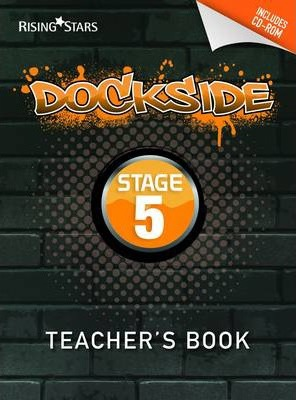 Dockside Teacher's Book Stage 5: Stage 5