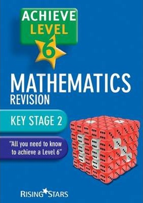 Achieve Mathematics: Revision Book Level 6