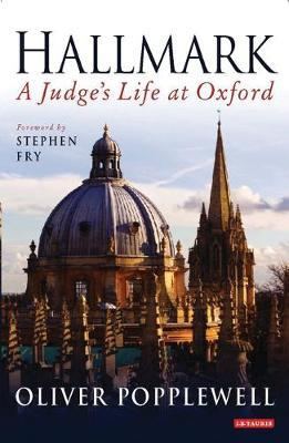 Hallmark: A Judge's Life at Oxford