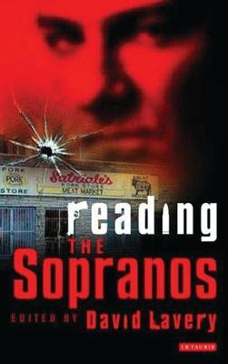 Reading the Sopranos: Hit TV from HBO